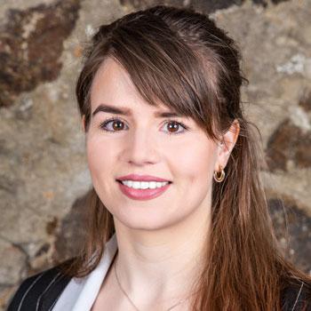 Katrín Sif Ingimundardóttir